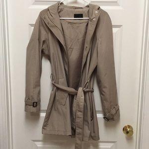 Cynthia Rowley Spring Coat